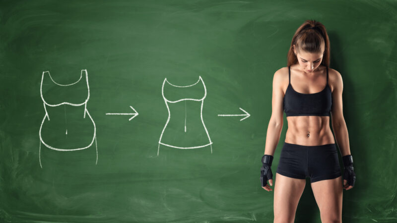 Top Class Workouts For Losing Belly Fat And Control Cholesterol
