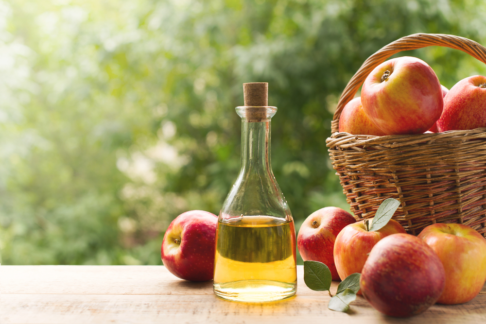 Why Most Of the people Use Apple Cider Vinegar With Intermittent Fasting