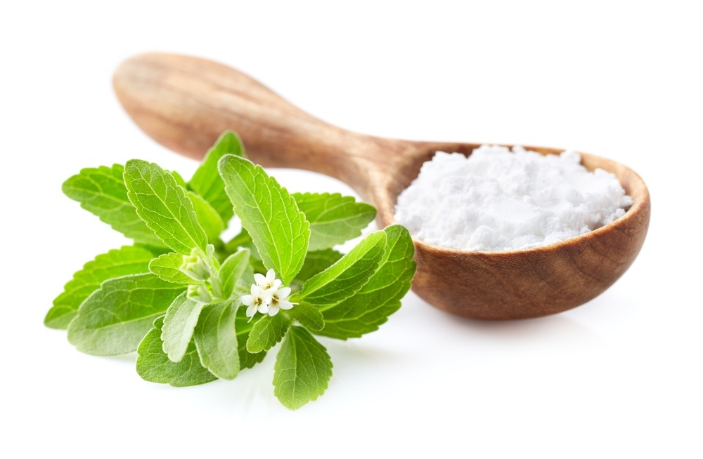 Do You Know Why Stevia Have No Calories And So Tasty