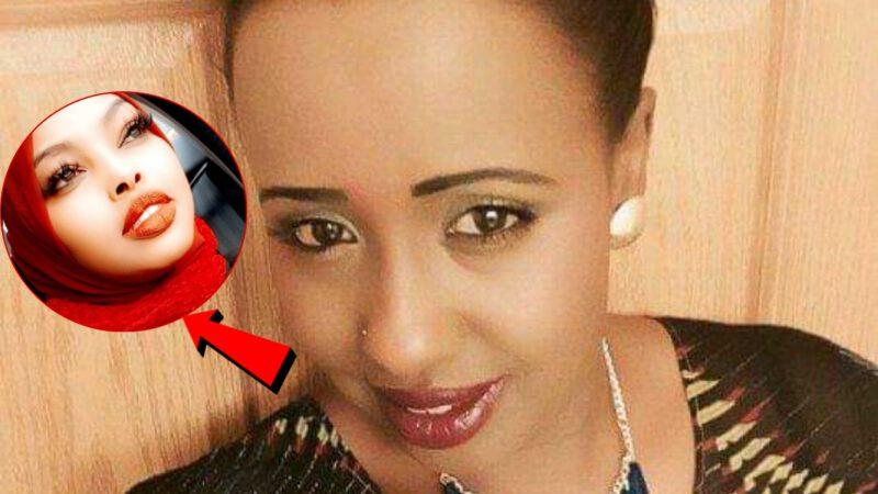 Deg deg: Hodan Abdirahman oo furka tuuratay kadib sir culus oo laga faafiyay.